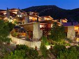 Breede River Valley Hotel