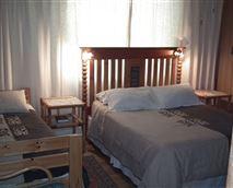 Frangipani bedroom