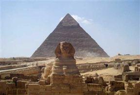 Egypt Accommodation