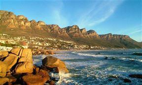 Western Cape Accommodation