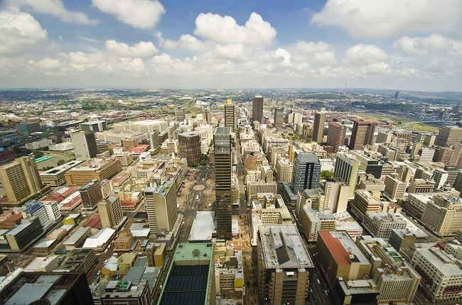 Gauteng Accommodation