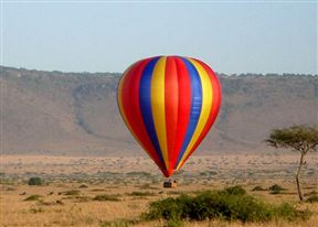 Maasai Mara Accommodation