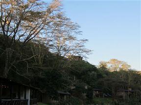 Nairobi County Accommodation