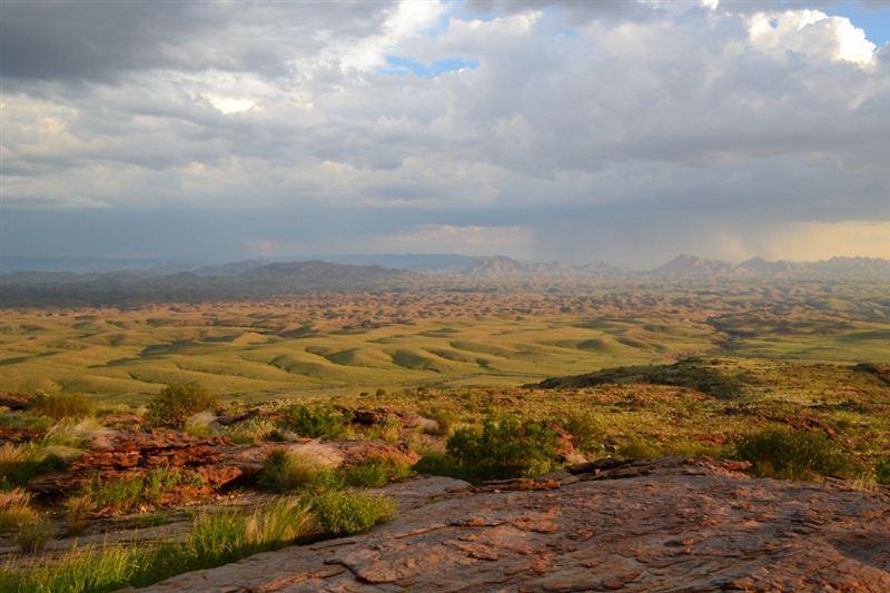 Namib Desert Accommodation