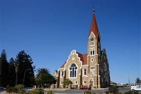 Windhoek Accommodation