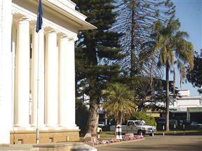 Bulawayo Accommodation