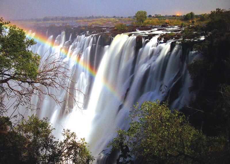Victoria Falls Accommodation