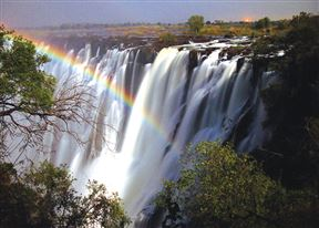 Victoria Falls Accommodation