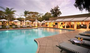 Gaborone Accommodation