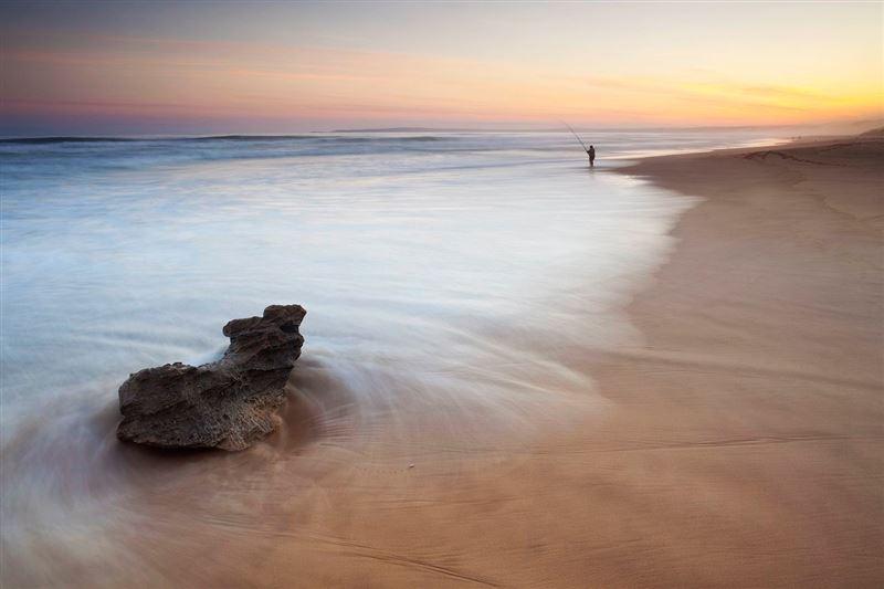 Dana Bay beach