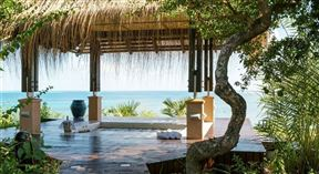 Bazaruto Island Accommodation