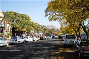 Cullinan Accommodation