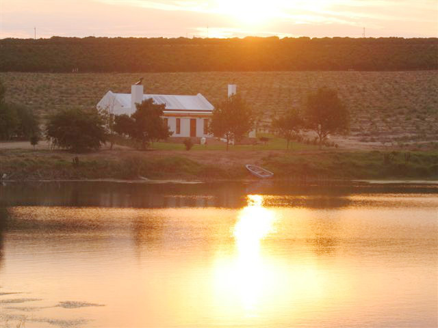 Citrusdal Accommodation