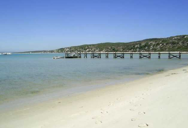Langebaan Model.PageTitle