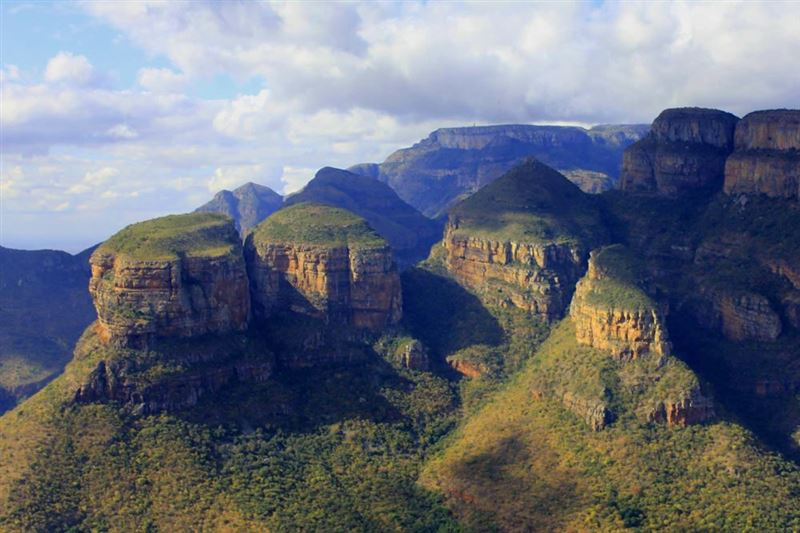 Blyde River Canyon Accommodation