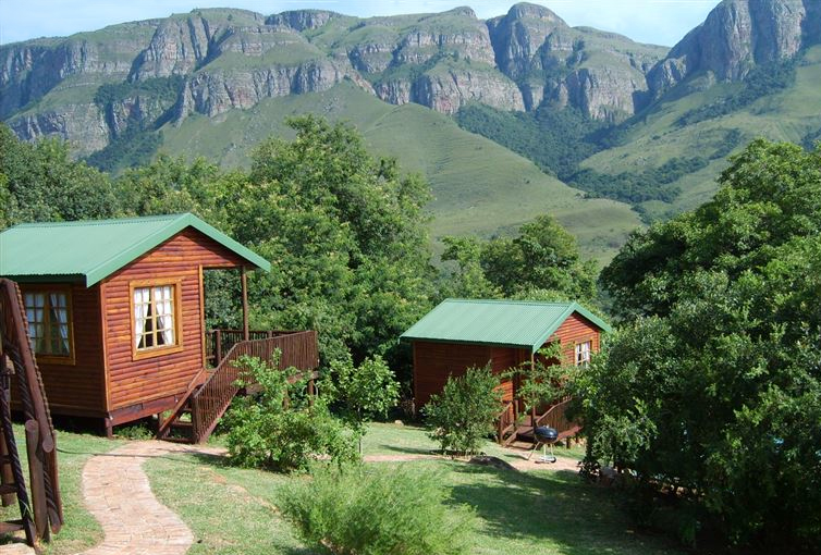 Steenkamps Mountains, Lydenburg