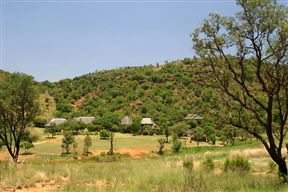 Middelburg - Mpumalanga Accommodation