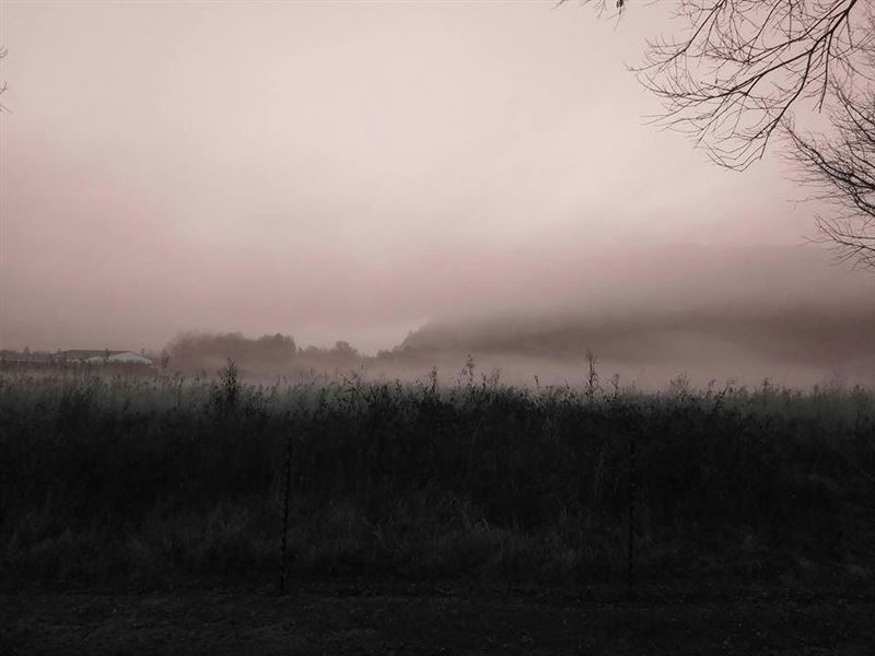 Sabie on a winter morning