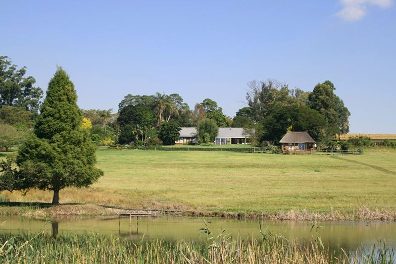 Paulpietersburg Accommodation