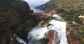 Hartbeespoort Dam Accommodation