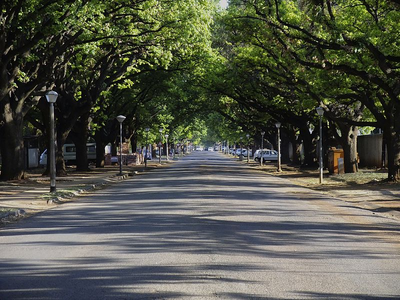 Potchefstroom Accommodation