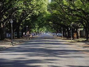 Potchefstroom Accommodation