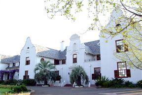 Bloemfontein Accommodation