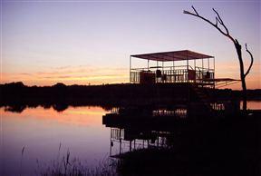 Phalaborwa Accommodation