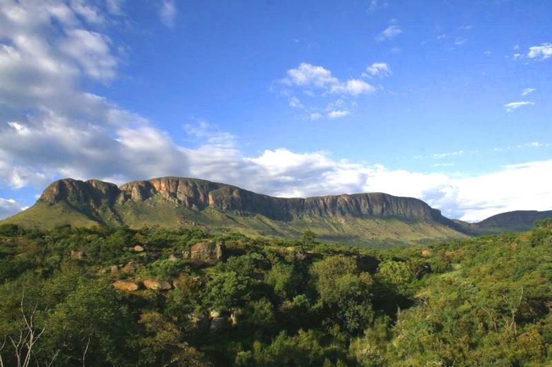 Thabazimbi Accommodation