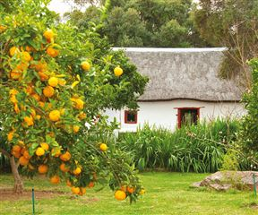 Piketberg Accommodation