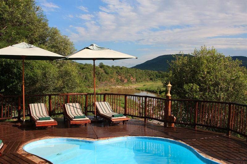 Mkuze Accommodation