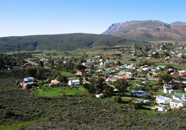 Barrydale Accommodation