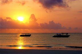 Diani Beach Accommodation
