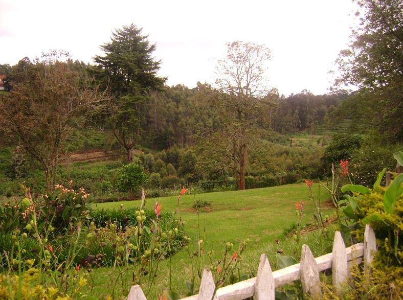 Limuru Accommodation