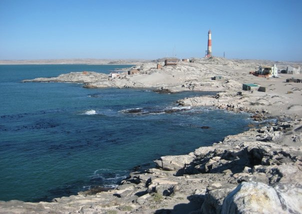 Luderitz Accommodation