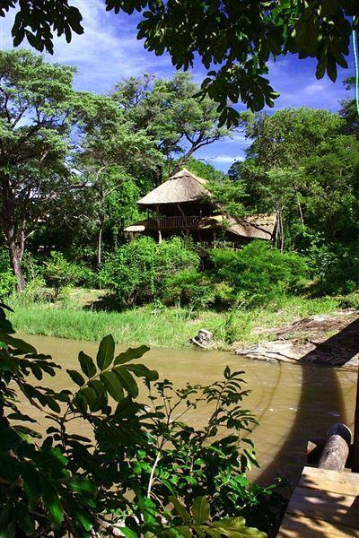 Nkhotakota Game Reserve Accommodation