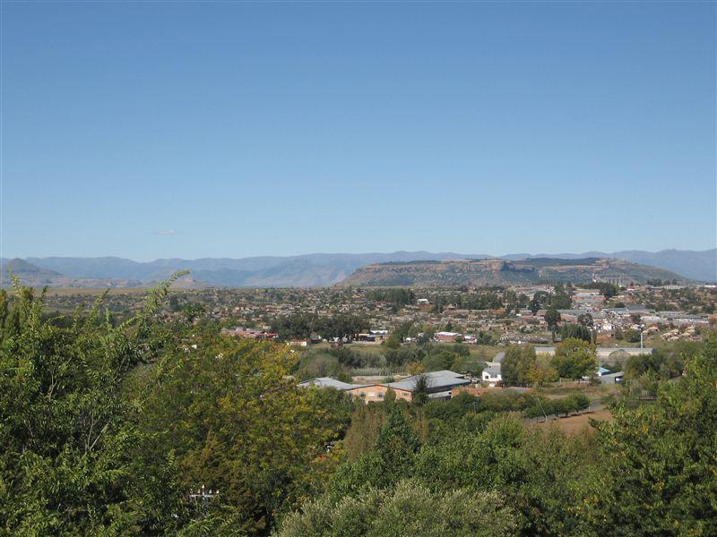 Maputsoe Accommodation