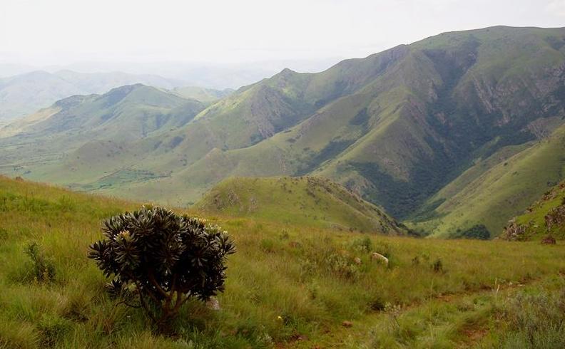 Malolotja Nature Reserve Accommodation