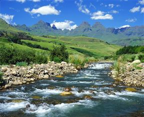 Drakensberg Accommodation