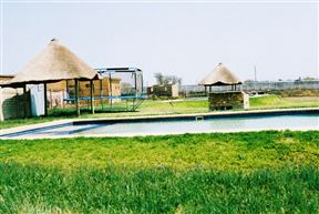 KwaMhlanga Accommodation