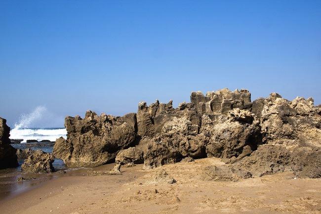 Umdloti Beach Accommodation