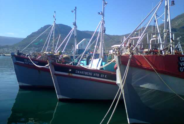Hout Bay Accommodation