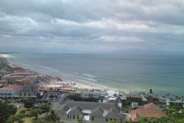 Muizenberg Accommodation