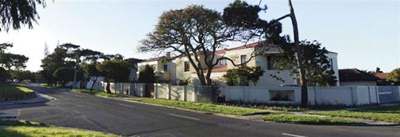 Pinelands Accommodation