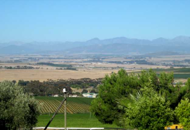 Durbanville Accommodation