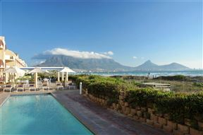 Milnerton Ridge Accommodation