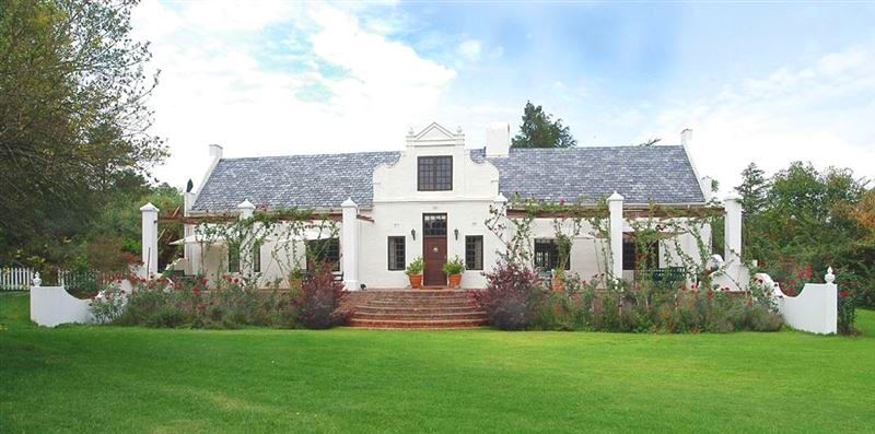 Douglasdale Accommodation