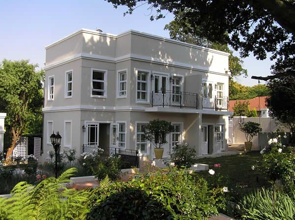 Parkhurst Accommodation