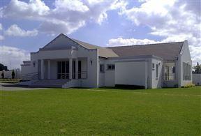 Halfway House Accommodation