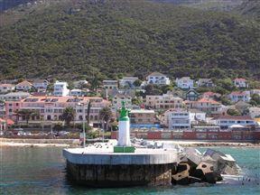 Kalk Bay Accommodation
